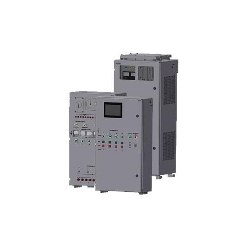 Electromagnetic Field Compensation Equipment