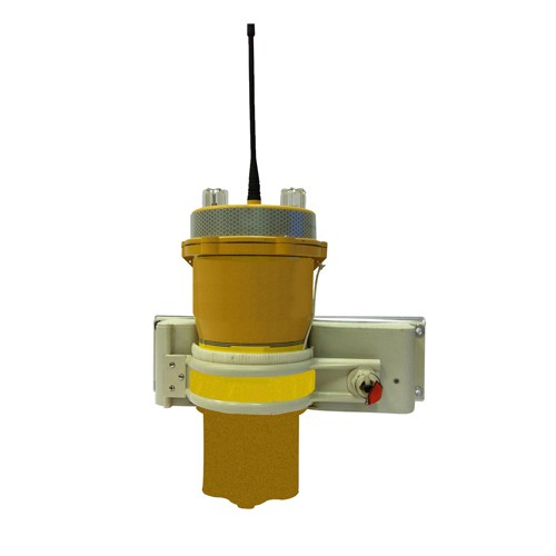 Emergency Radio Buoy