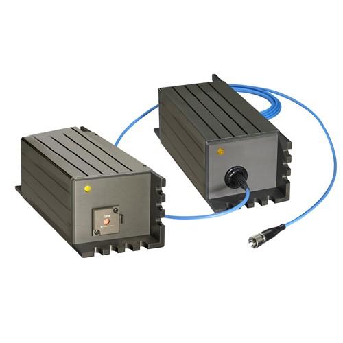 Fiber Coupled CW Laser Diode System