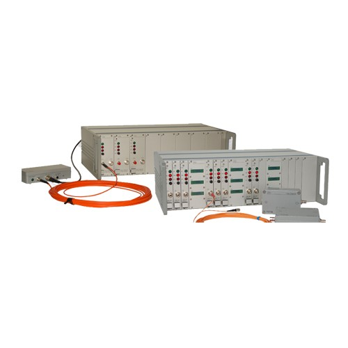 Fiber Optic Communication Systems