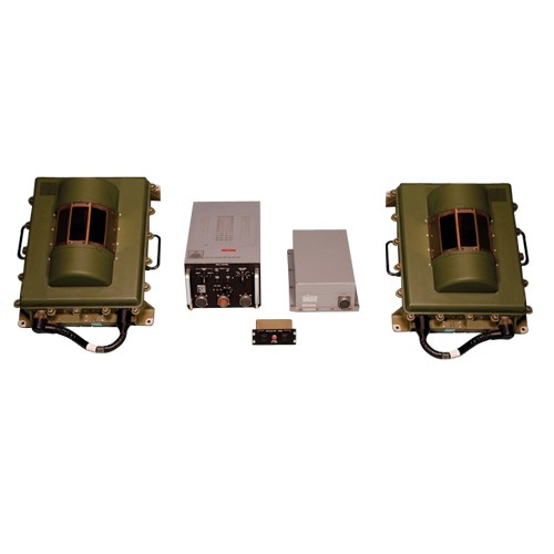 Infrared countermeasures (IRCM) systems