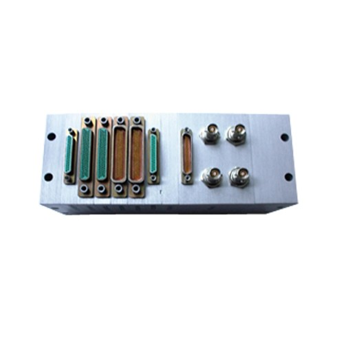 PCM encoder decoder unit