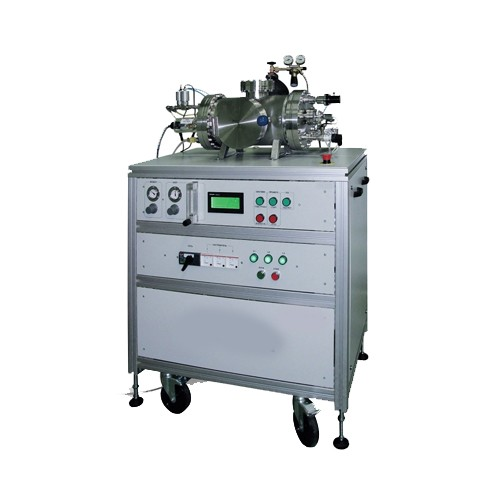 Rapid Thermal Processing System
