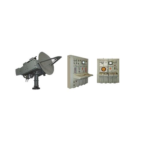 Shipborne Radar Control System