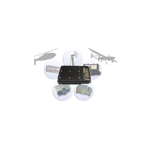 UAV Digital Data Link System