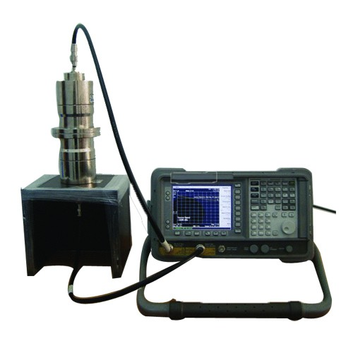 shielding effectiveness Measurement system