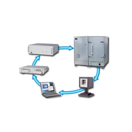 EMI-EMC Test System